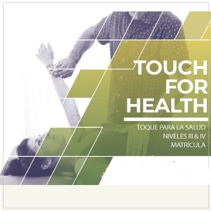 matricula touch for health ieku