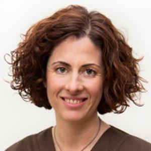 Helena Gonzalez coordinación IEKU