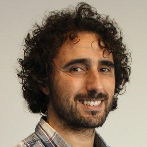 José Calvar profesor IEKU Kinesiologia