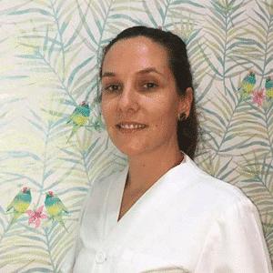 Blanca Lafuente profesora IEKU